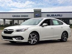 New 2020 Subaru Legacy Limited Sedan Fayatteville