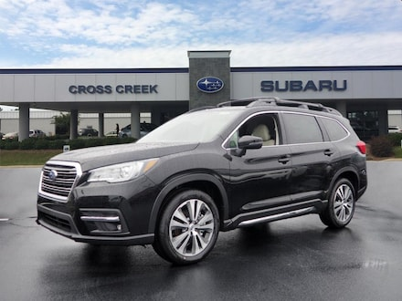 New 2021 Subaru Ascent Limited 7-Passenger SUV for sale in Fayetteville, NC