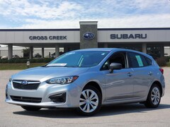 Used 2018 Subaru Impreza 2.0i AWD 2.0i  Wagon 5M 4S3GTAA60J1704368 for sale in Fayetteville, NC