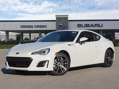 New 2020 Subaru BRZ Limited Coupe Fayatteville