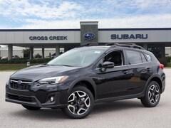 New 2019 Subaru Crosstrek 2.0i Limited SUV Fayatteville