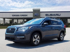 Certified Pre-Owned 2020 Subaru Ascent Premium 7-Passenger AWD Premium 7-Passenger  SUV 4S4WMAFDXL3409524 for sale in Fayetteville, NC
