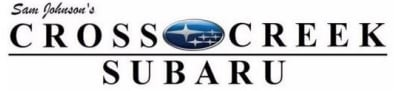 Cross Creek Subaru
