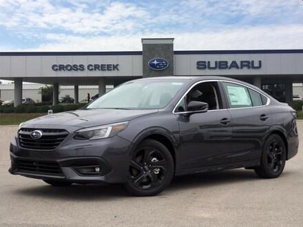 New 2020 Subaru Legacy Sport Sedan for sale in Fayetteville, NC