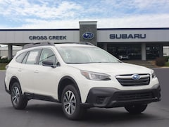 New 2021 Subaru Outback Base Trim Level SUV for sale in Fayetteville, NC