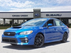 New 2020 Subaru WRX Premium Sedan Fayatteville