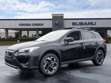 New 2021 Subaru Crosstrek Limited SUV for sale in Fayetteville, NC