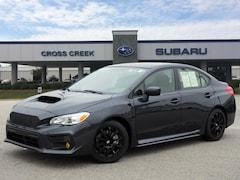 Used 2018 Subaru WRX Base AWD  Sedan JF1VA1A67J9832336 for sale in Fayetteville, NC