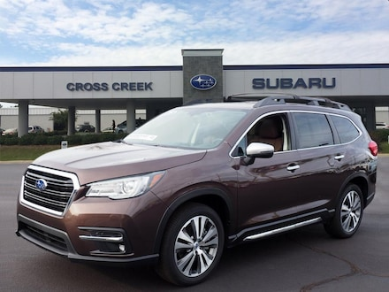 Used 2020 Subaru Ascent Touring AWD Touring  SUV 4S4WMARDXL3403864 for sale in Fayetteville, NC