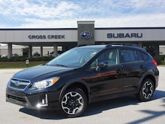 Used 2017 Subaru Crosstrek 2.0i Limited AWD 2.0i Limited  Crossover JF2GPALC7H8237833 for sale in Fayetteville, NC