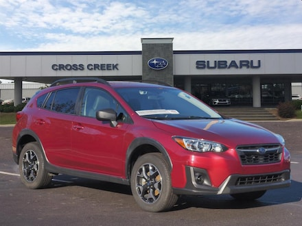 Used 2019 Subaru Crosstrek 2.0i AWD 2.0i Base  Crossover CVT JF2GTABC5K8223840 for sale in Fayetteville, NC