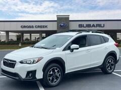 2020 Subaru Crosstrek Premium AWD Premium  Crossover CVT JF2GTAPC2L8207766