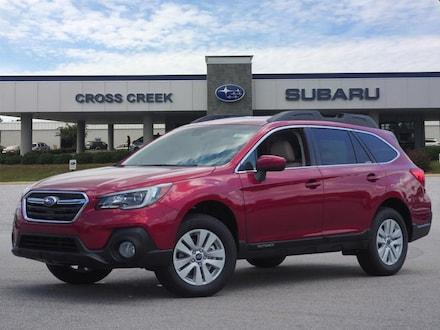 Cross Creek Subaru | New Subaru and Used Car Dealer in Fayetteville