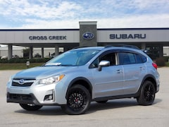 Certified Pre-Owned 2017 Subaru Crosstrek 2.0i Limited AWD 2.0i Limited  Crossover JF2GPANC1H8207983 for sale in Fayetteville, NC