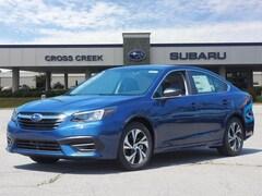 New 2020 Subaru Legacy Base Model Sedan Fayatteville