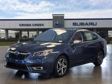 New 2021 Subaru Legacy Touring XT Sedan for sale in Fayetteville, NC