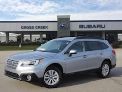 Used 2017 Subaru Outback 2.5i Premium AWD 2.5i Premium  Wagon 4S4BSACC5H3368498 for sale in Fayetteville, NC