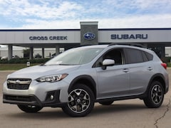 Certified Pre-Owned 2018 Subaru Crosstrek 2.0i Premium AWD 2.0i Premium  Crossover CVT JF2GTABC9JH288799 for sale in Fayetteville, NC