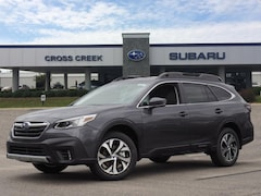 New 2020 Subaru Outback Limited SUV Fayatteville