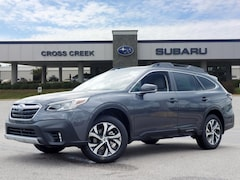 New 2020 Subaru Outback Limited SUV for sale in Fayetteville, NC