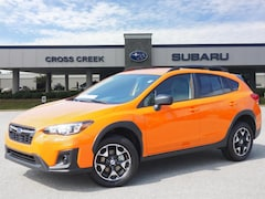 Certified Pre-Owned 2018 Subaru Crosstrek 2.0i AWD 2.0i Base  Crossover CVT JF2GTAACXJH309421 for sale in Fayetteville, NC