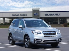 2018 Subaru Forester 2.5i Limited AWD 2.5i Limited  Wagon JF2SJARC3JH597352