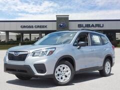 New 2020 Subaru Forester Base Model SUV Fayatteville