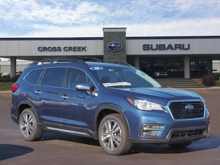 Used 2020 Subaru Ascent Touring AWD Touring  SUV 4S4WMARD3L3428444 for sale in Fayetteville, NC