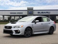 New 2020 Subaru WRX Base Model Sedan Fayatteville