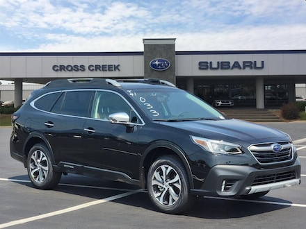 New 2022 Subaru Outback Touring SUV for sale in Fayetteville, NC