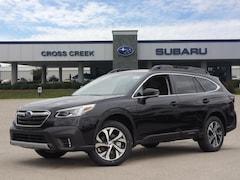 New 2020 Subaru Outback Limited SUV Fayatteville