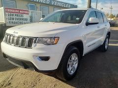 2017 Jeep Grand Cherokee Laredo BACK UP CAM HEATED SEATS SUV