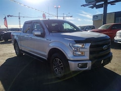 2015 Ford F-150 Lariat 5.0L MANAGERS SPECIAL Truck