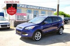 2013 Ford Escape Titanium - 2.0L Eco Boost - Fully Loaded SUV