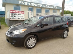 2015 Nissan Versa Note LOADED - BACK-UP CAMERA Hatchback
