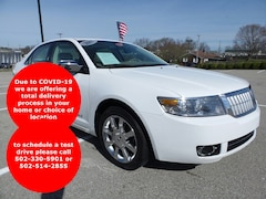 Used 2007 Lincoln MKZ 4DR SDN FWD Sedan