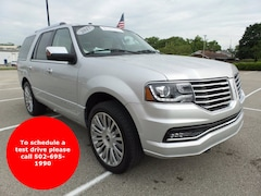 2017 Lincoln Navigator Reserve 4x4 Reserve