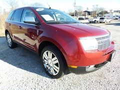 Used 2008 Lincoln MKX 4DR AWD AWD