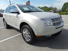 Used 2007 Lincoln MKX 4DR 2WD FWD