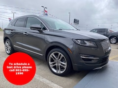 Used 2019 Lincoln MKC Reserve Reserve AWD