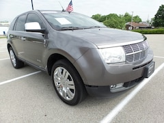 Used 2009 Lincoln MKX 4DR AWD AWD