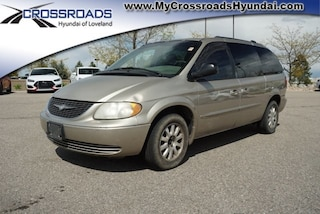 2003 Chrysler Town & Country EX Van