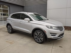 2017 Lincoln MKC Black Label Black Label FWD