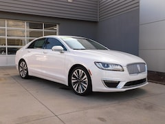 2017 Lincoln MKZ Reserve Reserve FWD