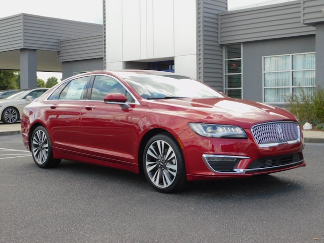 New 2018 Lincoln Mkz For Sale At Crossroads Lincoln Of Lumberton