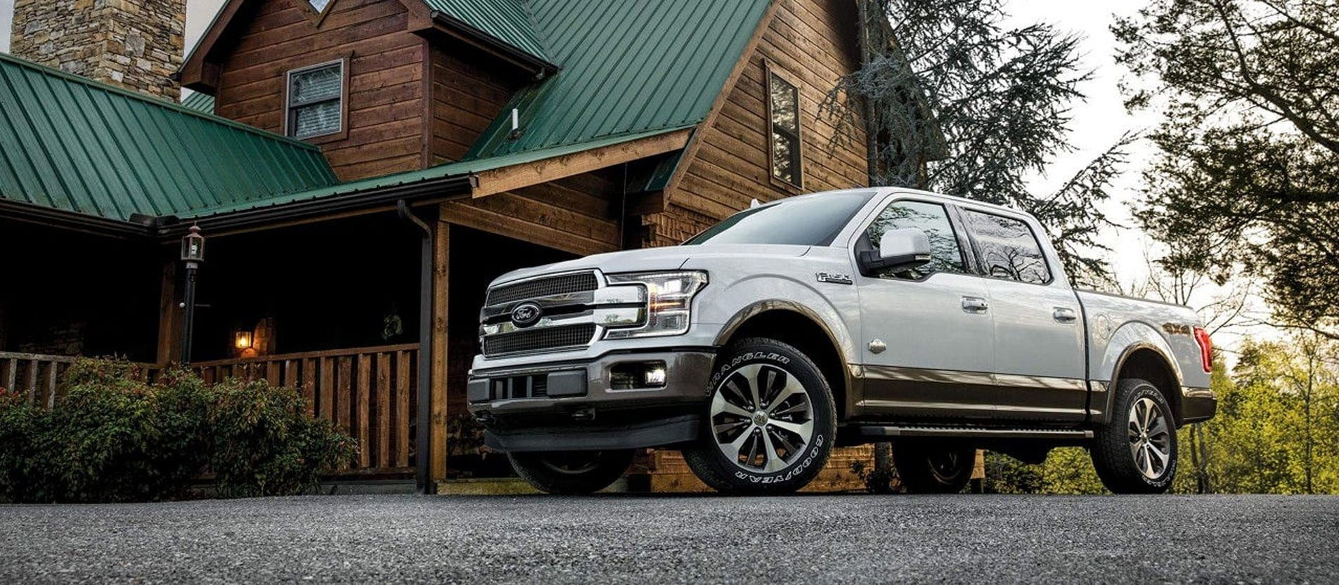 The 2018 Ford F-150 | Crossroads Ford | Ravena, NY