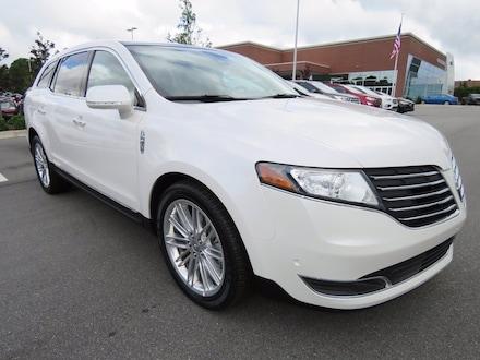 2019 Lincoln MKT Standard SUV