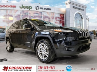 2014 Jeep Cherokee North SUV