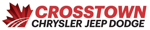 Crosstown Chrysler Jeep Dodge logo