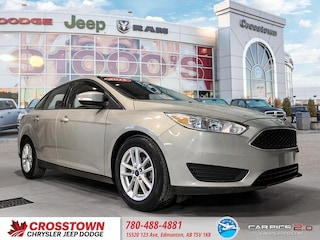 2014 Ford Focus SE Sedan